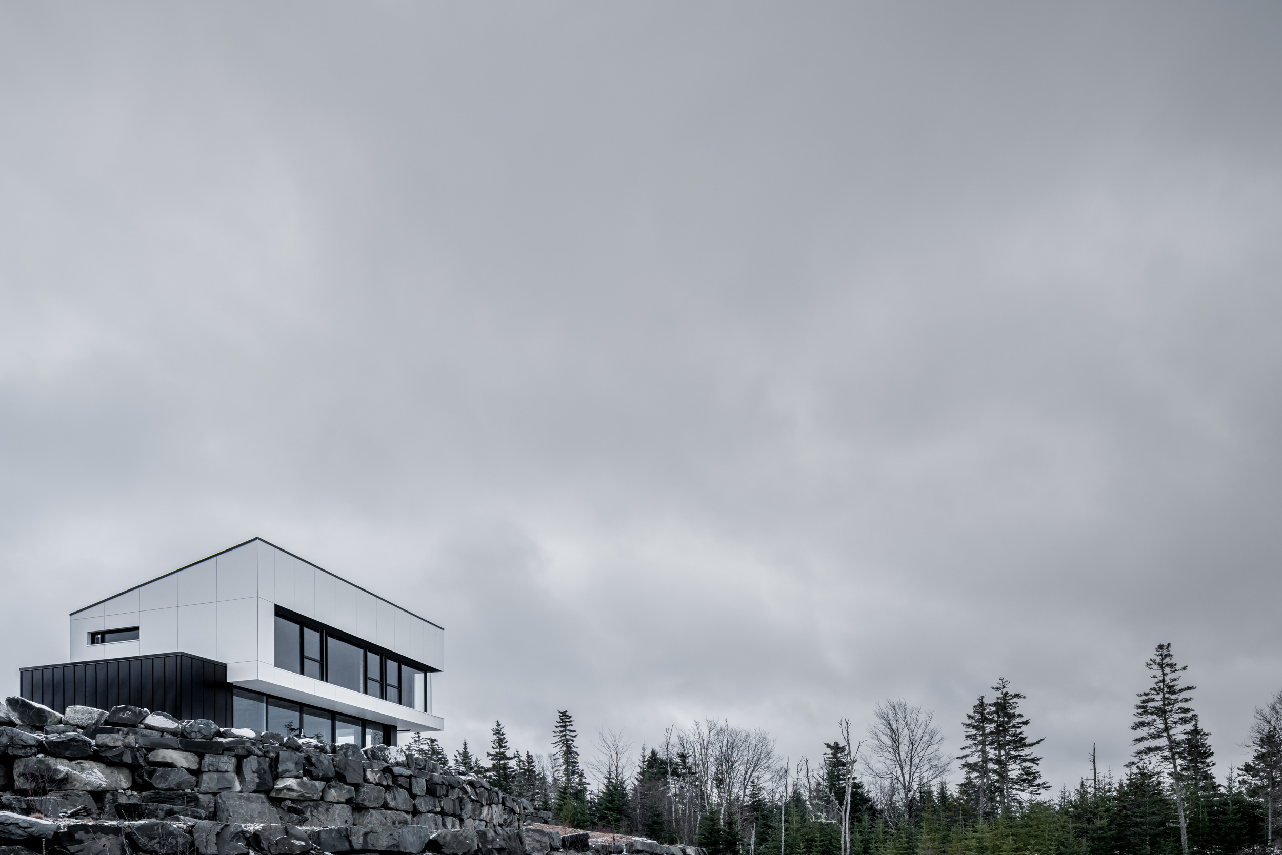 RAYLEEN HILL ARCHITECTS, EAST JEDDORE